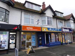 Victoria Road West, Thornton-Cleveleys