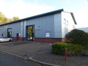 Nelson Court Business Centre, Ashton-On-Ribble, Preston