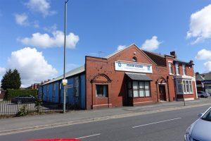 Golden Hill Lane, Leyland